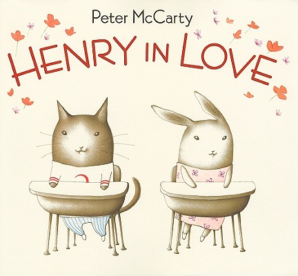 Henry in Love By McCarty, Peter