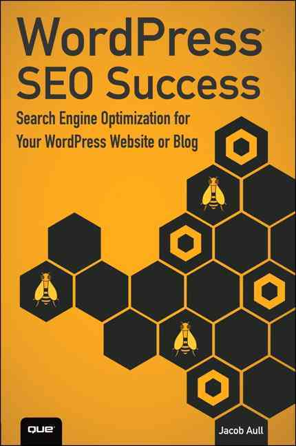 Wordpress Seo Success By Aull, Jake